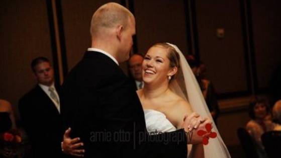 Married Couple Dancing, Wedding DJ Services, Baltimore, MD